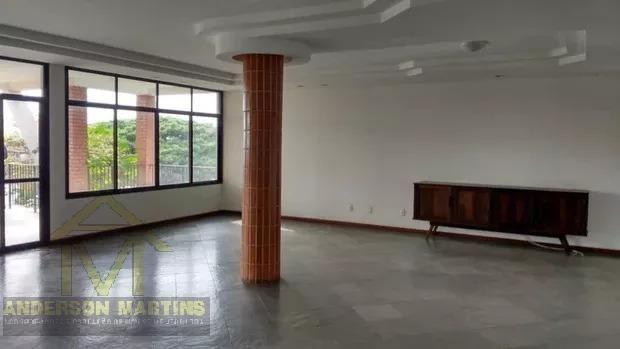 Apartamento à venda com 5 dormitórios em Ilha do boi, Vitória cod:8301 - Foto 4