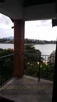 Apartamento à venda com 5 dormitórios em Ilha do boi, Vitória cod:8301