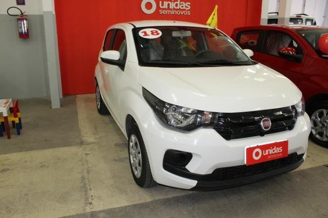 Fiat Mobi mobi drive 1.0 2018 - Foto 2