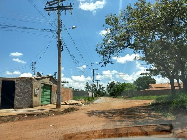 Loteamento Vila Isabel ( Goianira - Goiás) - Foto 10