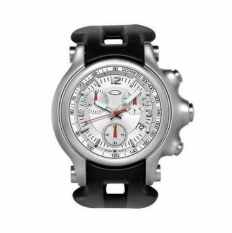 7c27a29cd02 Relógio Oakley Holeshot original - Bijouterias