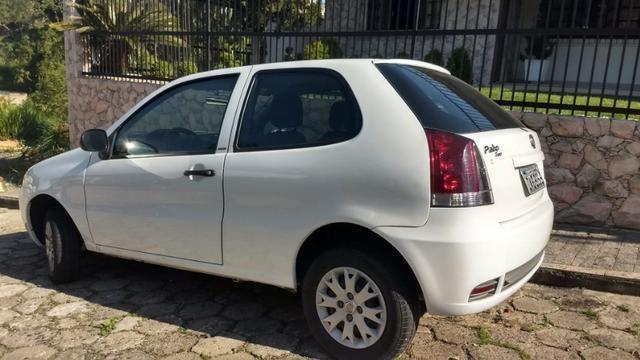 Fiat Palio troco por doblo adventure