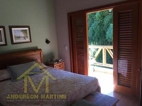 Casa à venda com 4 dormitórios em Sede, Domingos martins cod:6705 - Foto 16