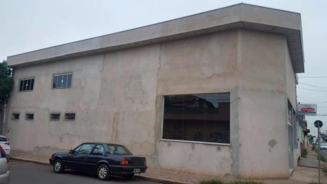 Salão para alugar por r$ 3.200/mês - saúde - rio claro/sp - Foto 2