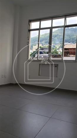 Apartamento à venda com 1 dormitórios em Tijuca, Rio de janeiro cod:854586 - Foto 5