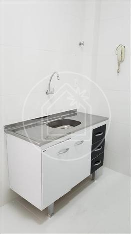Apartamento à venda com 1 dormitórios em Tijuca, Rio de janeiro cod:854586 - Foto 10