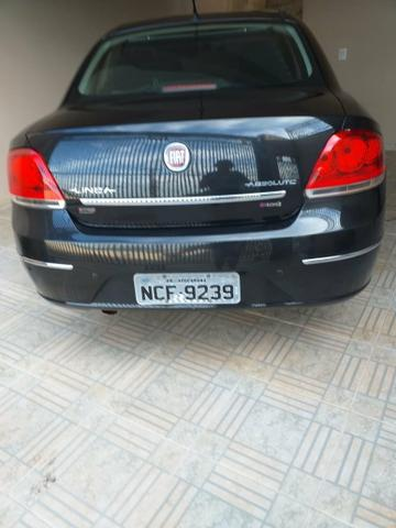 Fiat Linea 2010/2011 - Foto 2
