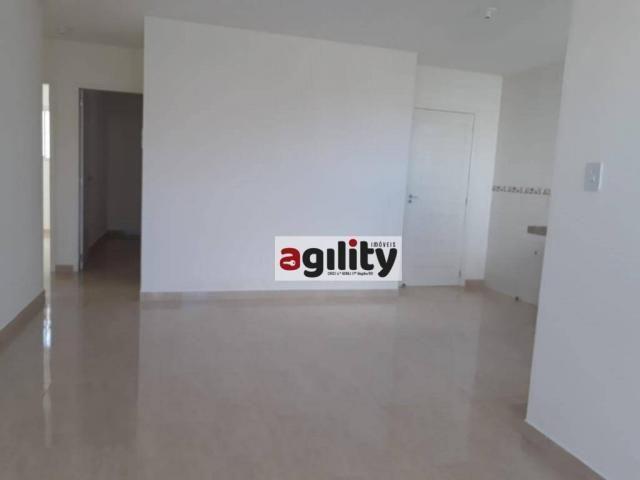 Casa com 3 dormitórios para alugar, 95 m² por r$ 1.400/mês - liberdade - parnamirim/rn - Foto 5