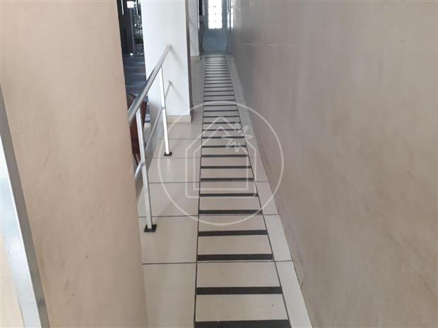 Apartamento à venda com 1 dormitórios em Tijuca, Rio de janeiro cod:854586 - Foto 18