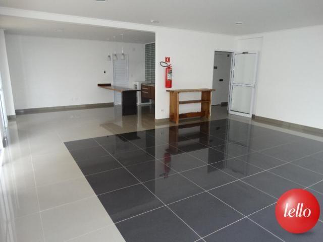 Apartamento à venda com 1 dormitórios em Campestre, Santo andré cod:149425 - Foto 7