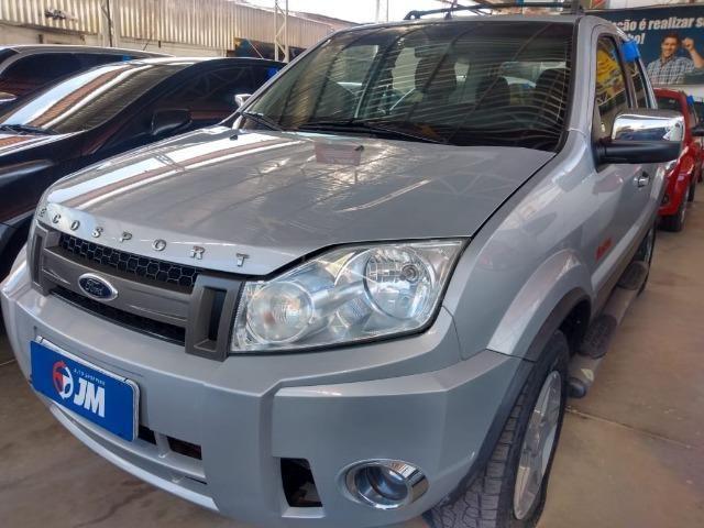 Ford Ecosport 2008 Xlt 1.6