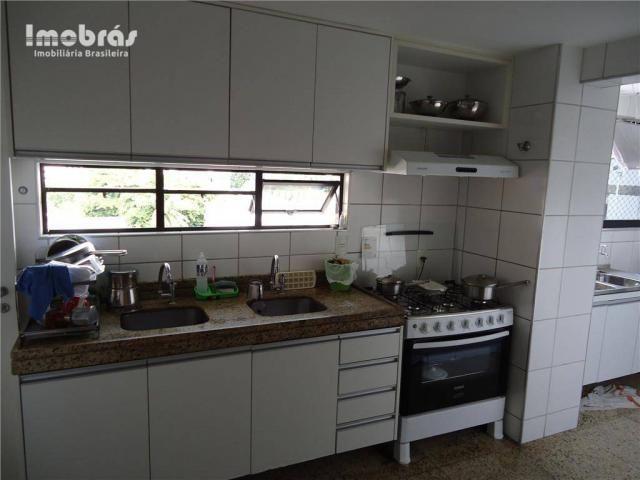 Apartamento  residencial à venda, Dionisio Torres, Fortaleza, Ed. Porte de Lyon. - Foto 11