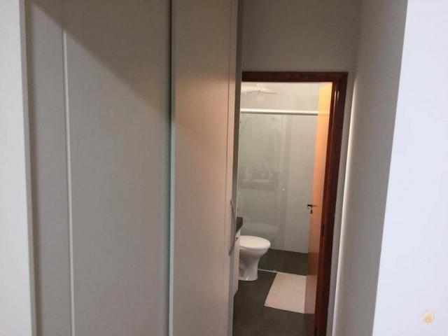 Apartamento com 3 dormitórios à venda, 85 m² por r$ 279.000,00 - vila industrial - franca/ - Foto 7