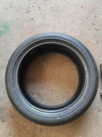 Pneu 205/50r17 Michelin usado