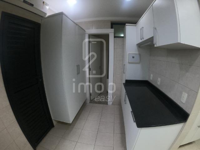 Vila Lobos 3 Suites; 80% Mobiliado; Andar Alto - Foto 8