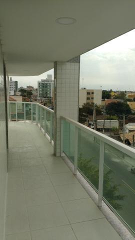 Linda Cobertura Linear 255 M² - 03 Qts Closet, 03 vgs com Elevador Fotos Comparativa ! - Foto 9