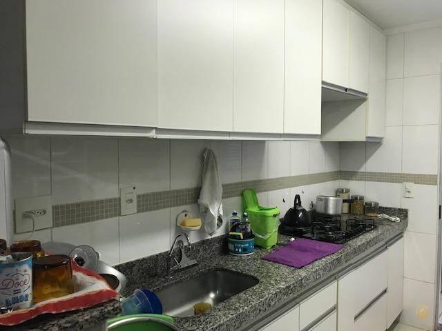 Apartamento com 3 dormitórios (1 suíte) à venda, 85 m² por r$ 270.000 - prolongamento jard - Foto 8