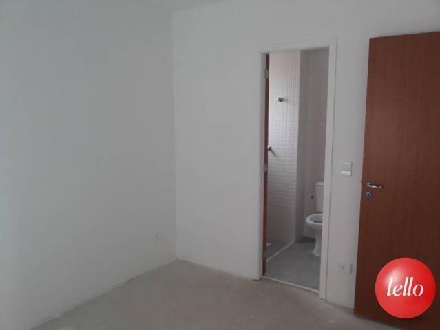 Apartamento à venda com 1 dormitórios em Campestre, Santo andré cod:149425 - Foto 5