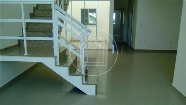 Casa à venda com 4 dormitórios em Jardim guanabara, Rio de janeiro cod:807915 - Foto 8