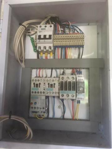 Camera Fria de Congelamento Muito Boa - Foto 2