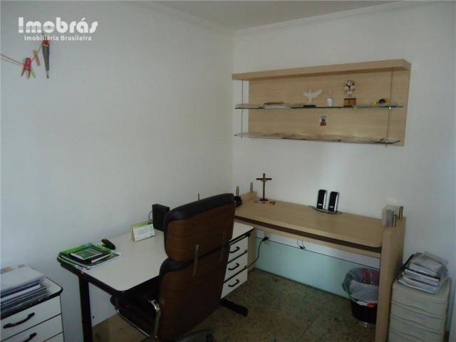 Apartamento  residencial à venda, Dionisio Torres, Fortaleza, Ed. Porte de Lyon. - Foto 15