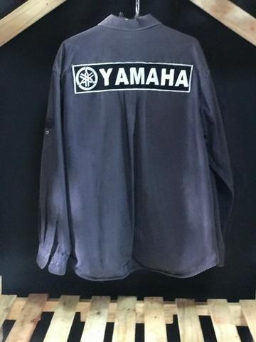 Camisa Manga Longa Old Navy - Tamanho - G - Foto 2
