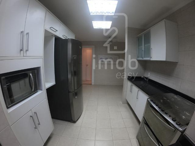 Vila Lobos 3 Suites; 80% Mobiliado; Andar Alto - Foto 6