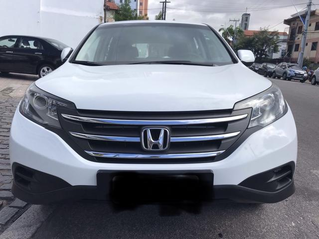 Honda CRV LX 2.0 2WD Flexone 2013 Automática