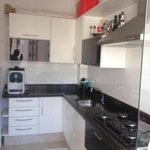 Apartamento com 3 dormitórios à venda, 88 m² por r$ 380.000,00 - santo agostinho - franca/ - Foto 11
