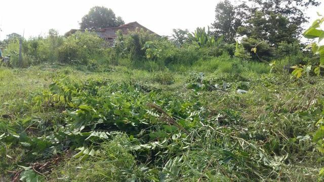 Terreno no belo jardim 1 valor 17000