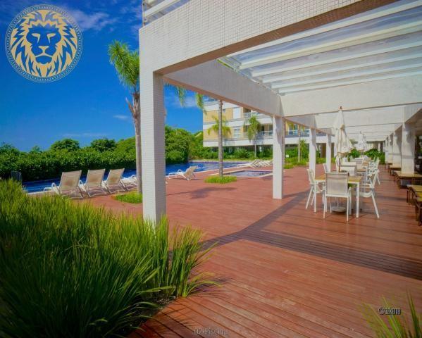 Apartamento 3 dormitórios, vista mar no campeche em florianópolis. - Foto 3