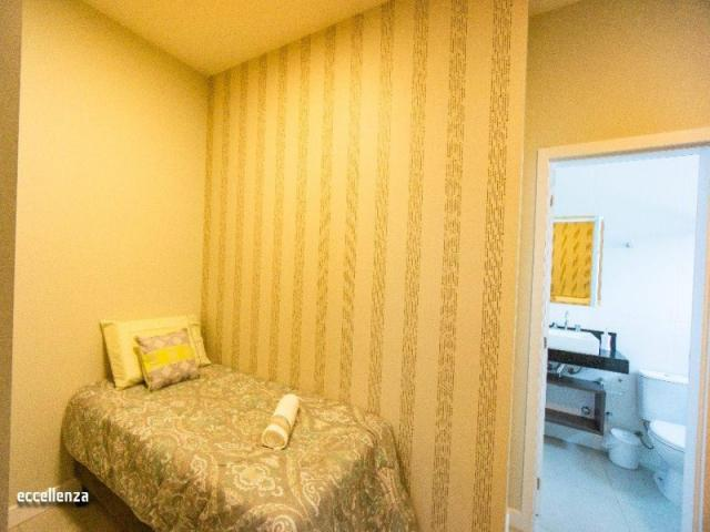 Cobertura residencial à venda, campeche, florianópolis. - Foto 16