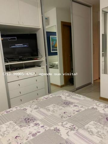 Apartamento para venda em salvador, armação, 3 dormitórios, 1 suíte, 3 banheiros, 2 vagas - Foto 11