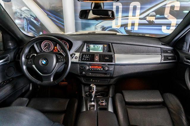 BMW X6 Drive 3.5i 2013/2013 Único dono - Foto 4