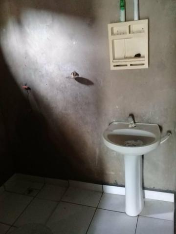 Alugo ou vendo uma casa no recanto dos buritis - Foto 2