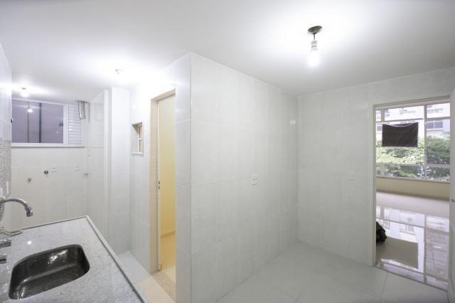 Apartamento à venda com 2 dormitórios em Humaitá, Rio de janeiro cod:9815 - Foto 14