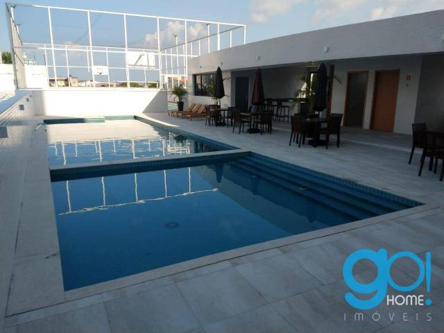 Ed. Águas de Março com 3 quartos para venda, 89 m² por R$ 650.475,00 - São Brás - Belém/PA - Foto 9