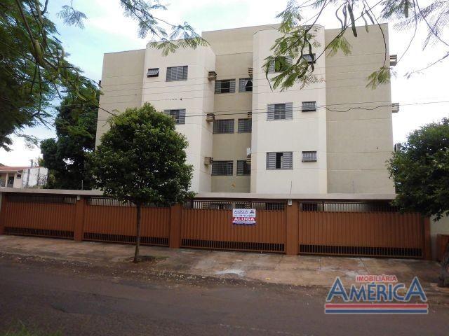 8272 | casa para alugar com 3 quartos em centro, dourados