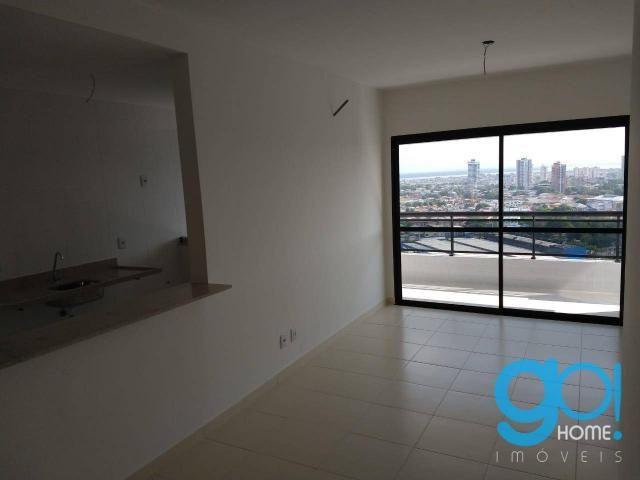 Ed. Águas de Março com 3 quartos para venda, 89 m² por R$ 650.475,00 - São Brás - Belém/PA - Foto 13