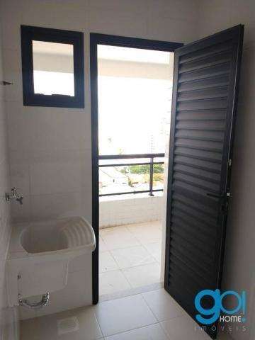Ed. Águas de Março com 3 quartos para venda, 89 m² por R$ 650.475,00 - São Brás - Belém/PA - Foto 20