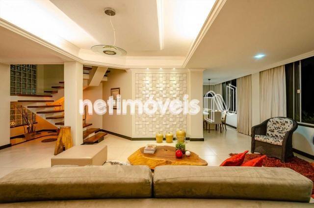 Casa de condomínio à venda com 3 dormitórios em Jardim botânico, Brasília cod:753753 - Foto 8