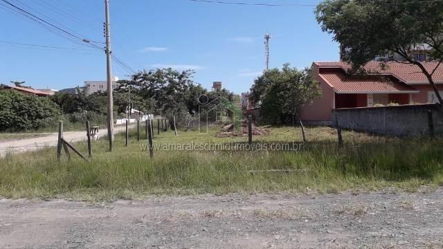 Terreno, 450 m², Canto Grande/Bombinhas
