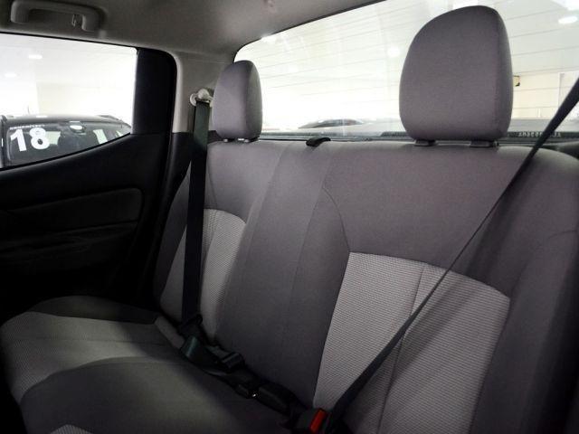 Mitsubishi L200 Triton Sport GLX Ooutdoor 0KM Conheça o Mit Facil e Desafio Casca Grossa - Foto 6