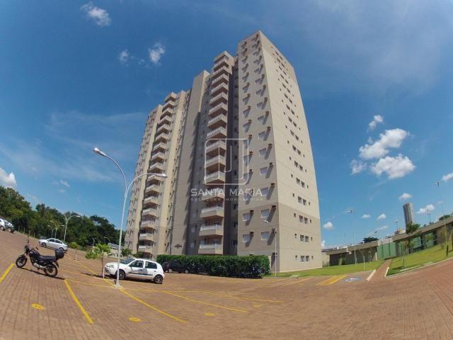 Apartamento para alugar com 2 dormitórios em Ipiranga, Ribeirao preto cod:55295 - Foto 9