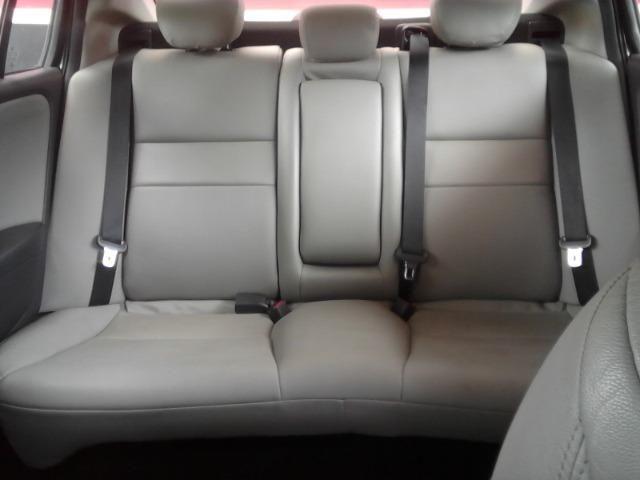 Honda City EX 1.5 CVT R$ 53.000,00 Arthur Veículos - Foto 8