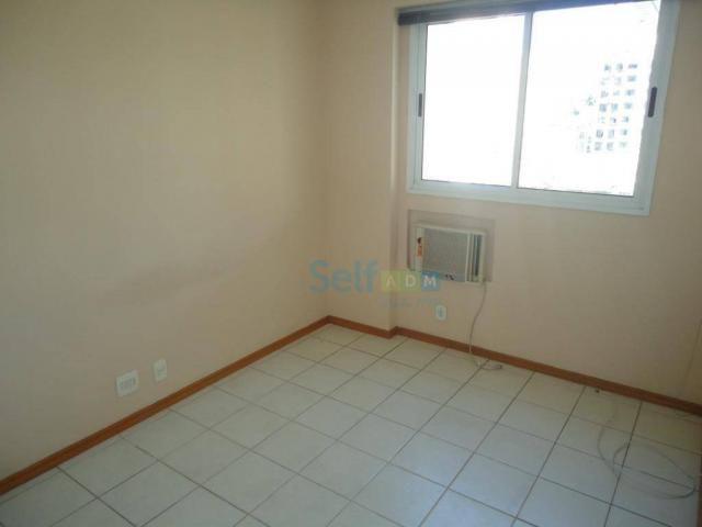 Apartamento com 1 quarto para alugar, 47 m² - icaraí - niterói/rj - Foto 5