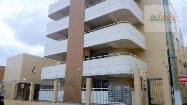 Apartamento residencial para locação, centro, pelotas.