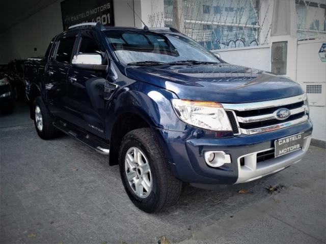FORD RANGER 3.2 LIMITED 4X4 CD 20V DIESEL 4P AUTOMATICO. - Foto 3