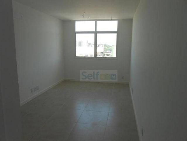 Sala para alugar, 20 m² - raul veiga - são gonçalo/rj - Foto 2