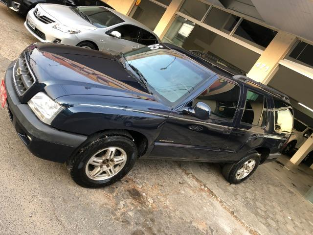 Blazer Executive Diesil 4 X 4 Ano 2005